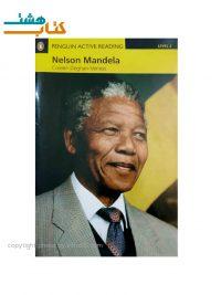 کتاب زبان Nelson Mandela